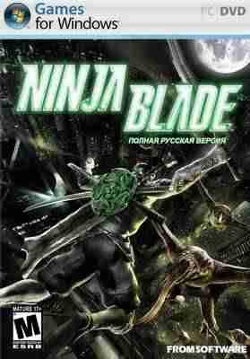 Descargar Ninja Blade [Spanish][REPACK][By Otto] por Torrent